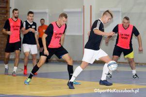 Żukowska Liga Futsalu wraca po przerwie, by zakończyć rywalizację w 2018 roku