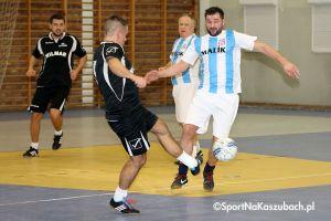 Żukowska Liga Futsalu. Top Trans, Boterm i Usługi Szklarskie zakończyły rok na pozycjach liderów