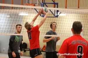 Żukowska Liga Siatkówki. Volley Team i Epo Project nie zwalniają tempa