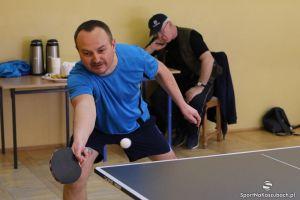 Mistrzostwa Sołectw Gminy Przodkowo w Baśce i Tenisie Stołowym 2016. Walczyli o nagrody i miano najbardziej usportowionego sołectwa