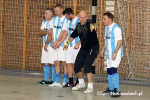 Żukowska Liga Futsalu. Mecz na szczycie superligi i inne spotkania tej niedzieli