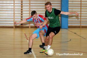 Somonińska Liga Piłki Nożnej Halowej. Zwycięstwa faworytów w meczach 7. kolejki