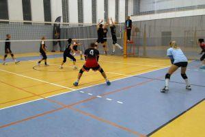 W niedzielę finałowy turniej mikstów z cyklu Cygnus Cup w Przywidzu pod hasłem