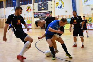 Halowa Liga Piłki Nożnej w Sierakowicach. Rulis rozbił Brzeskich w 4. kolejce sezonu