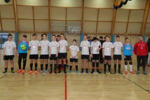 Zespoły z Bytowa, Pucka i Gdańska górą w turnieju Somonino Cup