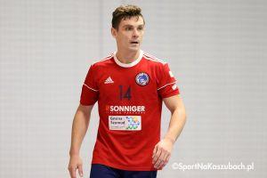Sylwester Bielicki zagra w ekstraklasie futsalu. Został zawodnikiem Red Devils Chojnice
