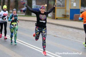 Policz się z Cukrzycą 2019 w Żukowie. Zdjęcia z biegu WOŚP na 4 km
