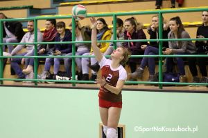 Przodkowska Liga Piłki Siatkowej Kobiet. Dwa zacięte mecze I ligi ozdobą piątkowego wieczoru