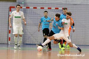 KS Futsal Oborniki - FC Kartuzy. Goście rządni rewanżu za dwie porażki