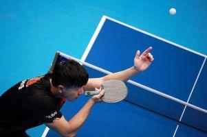 Dwa Powiatowe Turnieje Klasyfikacyjne w Tenisie Stołowym w Miechucinie w ten weekend