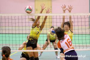 Przodkowska Liga Piłki Siatkowej Kobiet. Ostatnia szansa, by powalczyć o play - off
