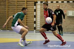 Żukowska Liga Futsalu. Dwudniowa kolejka tym razem bez superligi
