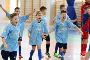 Somonino Cup. Zdecydowane zwycięstwo AP Junior Football Academy Przechlewo w Kiełpinie