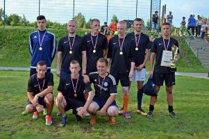 Turniej piłkarski w Szopie 2016. Rekordowa frekwencja, puchar sołectwa Bącka Huta dla Edenu Borowie