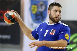 SPR GKS Żukowo wygrał derby Pomorza na inaugurację II rundy