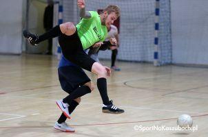 Somonińska Liga Piłki Nożnej Halowej. Przedostatnia kolejka wyłoniła nowego mistrza