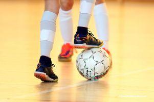 Piłkarki z Sierakowic zagrają w eliminacjach Mistrzostw Polski w Futsalu Kobiet U14 w Bytowie