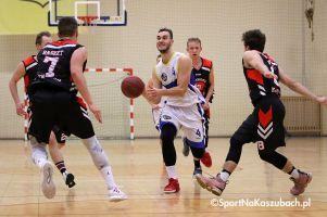 Seniorzy Batu Sierakowice wracają na parkiet III ligi. W sobotę zagrają z Basketem Kwidzyn