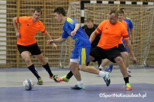 Żukowska Liga Futsalu. Superliga i II liga zagrają w niedzielę kolejne mecze