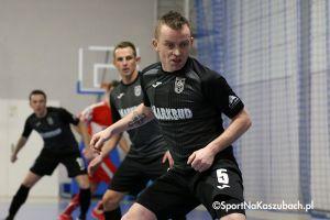 FC Kartuzy - KS Gniezno. Ciężka, ale zwycięska przeprawa kartuzian