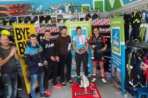 Rusza Tour de Bike Atelier 2019. Trwają zapisy do wyścigu na trenażerach w Kartuzach