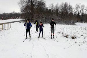 Trasy narciarskie Cartusia Ski Arena zapraszają biegaczy. W środę będą areną igrzysk szkolnych