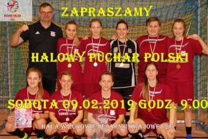 Halowy Puchar Polski Kobiet w sobotę w Żukowie. Zagrają m.in. gospodynie z GKS-u Żukowo