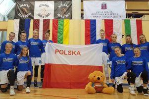 Sześć koszykarek Batu Kartuzy powołanych na konsultacje reprezentacji Polski