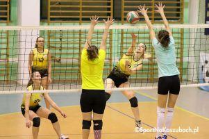 Przodkowska Liga Piłki Siatkowej Kobiet. Dziś ostatnie mecze sezonu zasadniczego