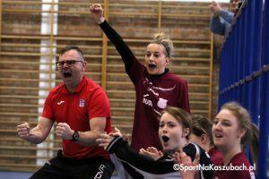 Halowy Puchar Polski Kobiet 2019. Pogoń Tczew najlepsza w pomorskich rozgrywkach w Żukowie
