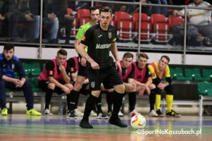 FC Kartuzy w niedzielę gra z Constraktem Lubawa, a w poniedziałek z AFC Fylde