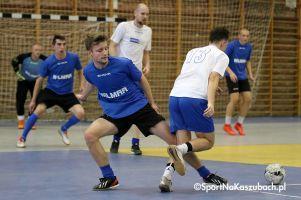 Żukowska Liga Futsalu. Kilka ciekawych starć w niedzielnej kolejce
