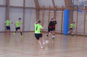 Somonino Cup. FC Gowidlino najlepszy w halowym turnieju rocznika 2003