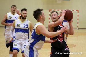 W sobotę koszykarze Batu zagają w Sierakowicach mecz na szczycie ze zbiórką dla małej Igi