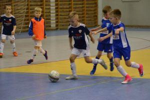 Żukowska Liga Futsalu Junior. W sobotę finałowy turniej i zakończenie rozgrywek