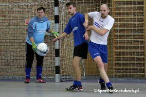 Żukowska Liga Futsalu. Sezon na ostatniej prostej, twa walka o medale