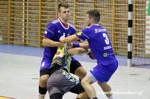 MKS Mazur Sierpc - SPR GKS Żukowo. Ważne zwycięstwo nad sąsiadem w tabeli