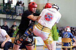 W sobotę w Kartuzach Mistrzostwa Województwa Pomorskiego w Kick - Boxingu