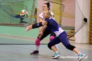 Przodkowska Liga Piłki Siatkowej Kobiet. Dziś druga część play - off