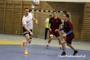 Żukowska Liga Futsalu. Dziś ostatnie i przedostatnie mecze sezonu