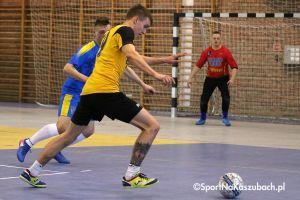 Żukowska Liga Futsalu. W I i II lidze już wszystko jasne, w superlidze walka o medale trwa