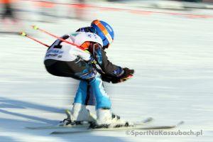 Puchar Wieżycy w Slalomie i Sylwester w Marcu w ten weekend w Wieżycy - Koszałkowie