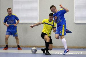 W niedzielę ostatnie kolejki Żukowskiej Ligi Futsalu i Kartuskiej Halowej Ligi Piłki Nożnej