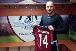 GKS Przodkowo rozpoczyna rundę rewanżową IV ligi. Czterech nowych piłkarzy w kadrze
