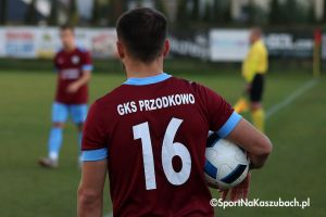 GKS Przodkowo - Lechia Gdańsk. Świetny początek roku przodkowian i awans na podium