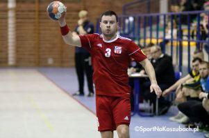 KS Stal Gorzów - SPR GKS Żukowo. Wicelider zbyt mocny dla drużyny z Kaszub
