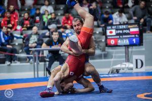 Gevorg Sahakyan wygrał turniej w Bułgarii. Pokonał medalistów mistrzostw świata i Europy