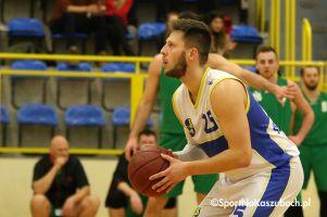 Bat Sierakowice wygrał w Olsztynie i zapewnił sobie mistrzostwo III ligi koszykówki