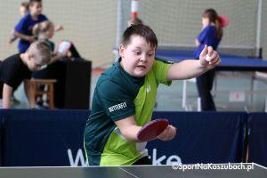 Najmłodsi tenisiści stołowi rozegrają trzeci turniej klasyfikacyjny w Miechucinie
