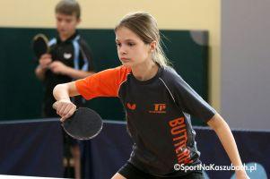 Agata Felskowska wygrała wojewódzkie eliminacje do IMP Młodzików w Gdańsku